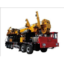 Coal Bed Methane Drilling Rig , Diamond Core Auger Drilling Machine Cmd100