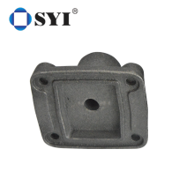 OEM Sand Cast Iron Parts Casting Parts for Valve Body Mahcinery