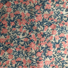 400t Polyester Taffeta Fabric with Transfer Printing and Coating