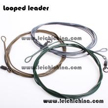 Top Grade Carp Fishing Looped Leader