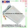 LCD Arylic permanent make up machine power supply,digital blue green led eyebrow tattoo pen power supply