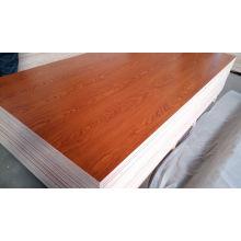 Holzkorn-Sperrholz