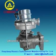 17201-17040 CT26 CT20 Turbo für TOYOTA 1HD-FTE