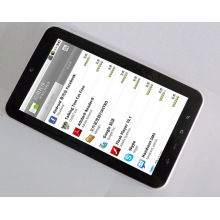 Internal 3g Scroll Tablet Pc Gps / Hdmi With Multi-touch Screen
