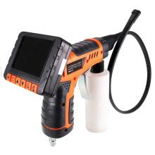Car ac Evaporator Coil Washer Wireless Borescope Endoscope Inspection Camera