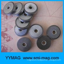 Odometer Alnico speedometer magnet