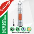 Pompe à eau submersible centrifuge de 4sdm 4HP / 4HP