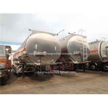 CLW 3 axles fuel tank semi trailer