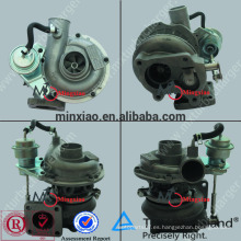 Turboalimentador 4JH1-TC 8-97365-948-0 VC4300846594 RHF5