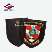 Chinese factory supplier produce souvenir wooden plaque