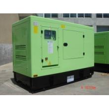 Génération de puissance diesel (moteur Doosan)