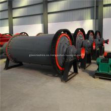 Molino de bolas de molienda de medios para la planta de cemento