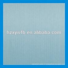 Traverser / tissu industriel non-tissé de Spunlace de chiffon croisé parallèle