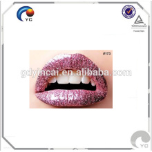 High Quality Customized Lips Tattoo Sticker Specialized in Decoration