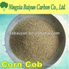 Corn Cob pour l'extraction des métaux lourds des eaux usées