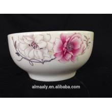 Tigela de cerâmica por atacado