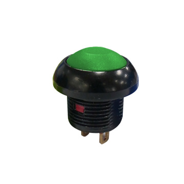 Tukar Suara Momentary Push Button LED