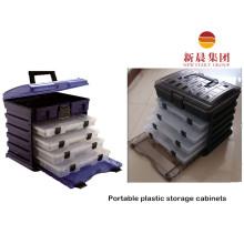 PP Organized Storage Fuction Box