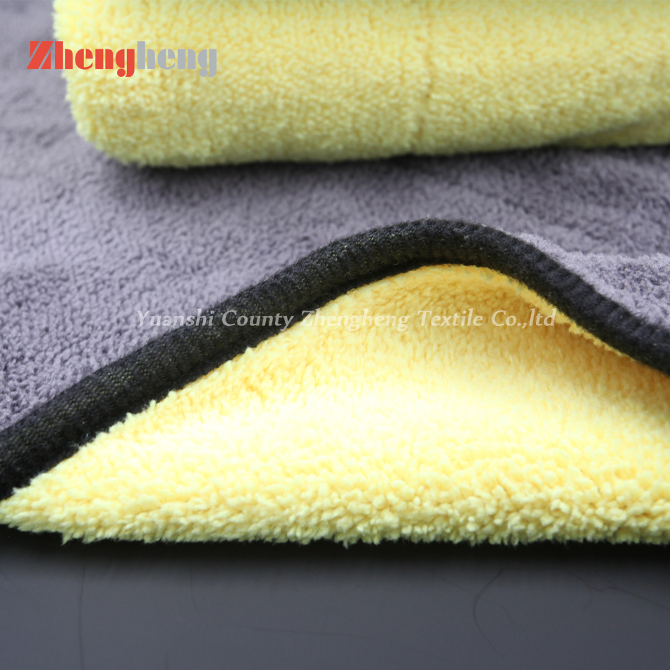 Car Cleaning Microfiber Towel (35)