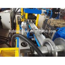 Stud und Track Traversen Profil Roll Forming Machine Light Gauge Stahl Framing Rollformer Maschine