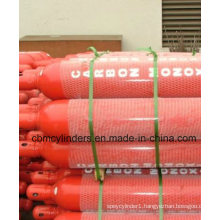 Factory-Price Carbon Dioxide CO2 Cylinders 40L/47L/50L