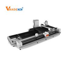 machines de découpe de fer laser à fibre