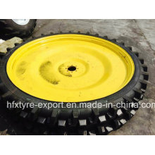 230/95-74 Tyre with Rim, R2 Tyre for Tractor, Agriculture Tyre
