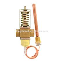 Регулируемые по температуре водяные клапаны TWV30B