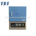 TBT-1700 1700 Fournaise électrique de haute température de four de meulage à hautes températures d'affichage numérique de LAB