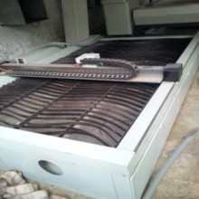 Fiber Laser Cutting Machine Equipped With Automatic System