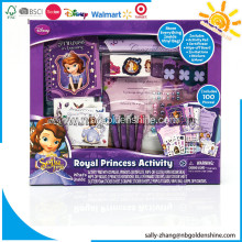 Royal Princess Activity