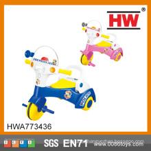 Lustige Plastik Dreirad Kinder Spaziergänger Dreirad Kinder Dreirad Fahrrad