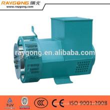 670KVA 536KW трехфазный синхронный генератор Безщеточного генератора