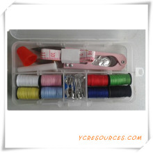 2015 Promotion Gift for Sewing Hotel Sewing Set Sewing Thread / Mini Sewing Kit / Household Sewing Set (HA20115)