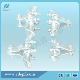 Suspension Clamp(Type Trunnion) for transmission line