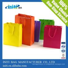 Китай Поставщик Новые товары Цемент бумажный мешок