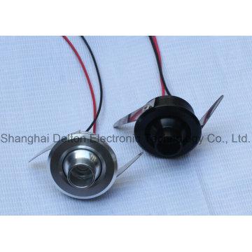 1W LED-Schrank-Punkt-Licht