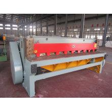 Q11-6X2000 Mechanische Art Guillotine Schermaschine