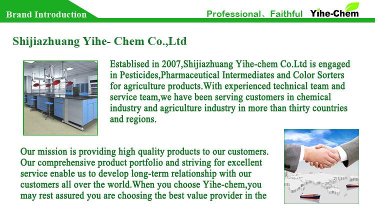 Yihe Chem 8