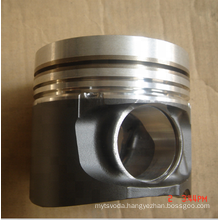 For Deutz BFM2012 TCD2012 piston 04258457