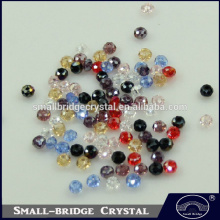 Pujiang Manufacturer Products Mix Color Loose Jewelry Beads