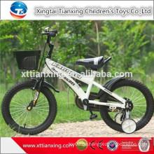 2015 Neues Ankunfts-Kind-faltendes Fahrrad für 3-8 Jahre altes Jungen-und Mädchen- / Mädchen-Fahrrad-China-Lieferant
