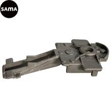 Gris, bâti de sable de fonte ductile pour des pièces de machines de génie