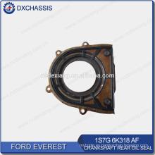 Sello de aceite trasero genuino del cigüeñal Everest 1S7G 6K318 AF