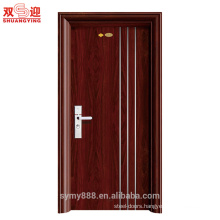 Factory price exterior doors main door designs steel door exterior China products