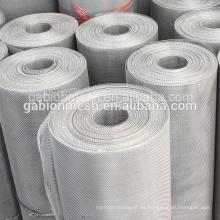 De alta calidad anping hexagonal malla de alambre / malla de alambre de acero inoxidable