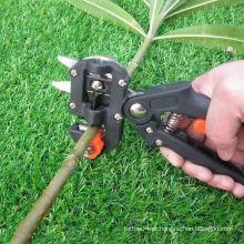 Profissional podando tesouras enxertia corte árvore de jardim veg ferramenta enxertia robô