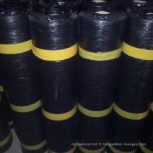 Membrane imperméable à l'asphalte Sbs4 mm pour élastomère