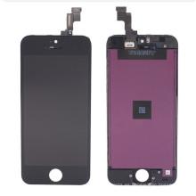 Piezas originales pantalla del teléfono móvil para iPhone 5s