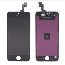 Affichage des pièces détachées d'origine pour iPhone 5s